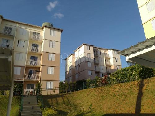 Apartamento À Venda Em Vila Marieta - Ap015537