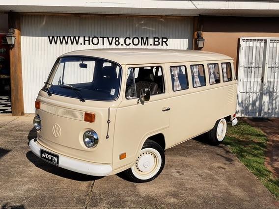 Hotv8 Vende Kombi Clipper 1994 Em Perfeito Estado