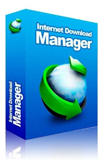 Idm Internet Download Manage Licença 1 Ano Envio Rápido