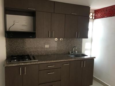 Apartamento En Venta Manrique Central 191-2811