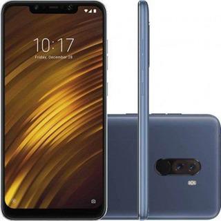 Smartphone Xiaomi Pocophone F1 64gb Versão.global/nfe.