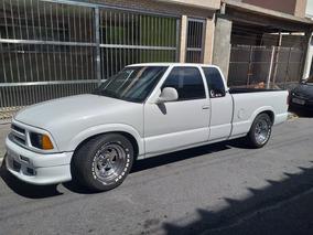 Chevrolet S10 Ls - Cabine Estendid