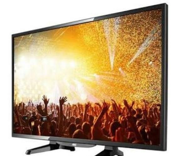 Tv Aoc 32 Polegadas Hd Modelo Le32h1461