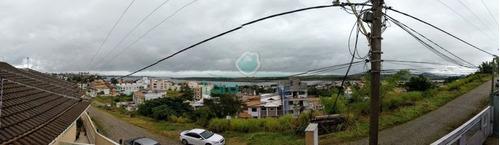 Imagem 1 de 2 de Terreno Área Residencial Em Jardim Guanabara - Macaé, Rj - 3009