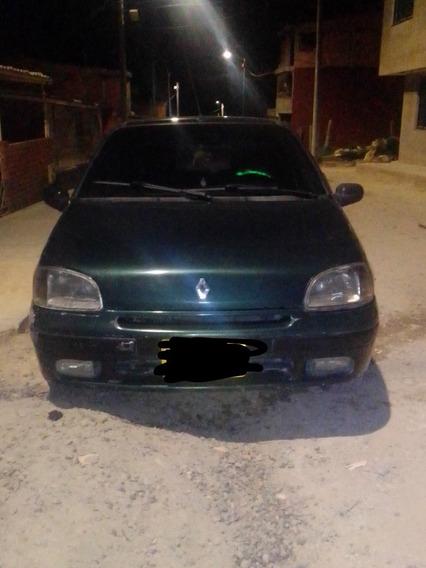 Renault Clio Choconta Cundinamarc