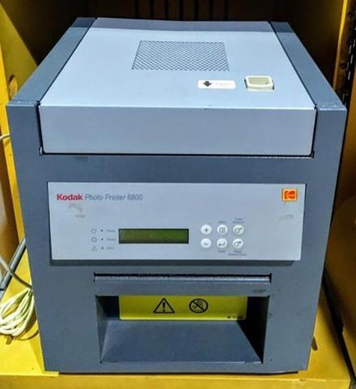 Impressora Kodak 6800