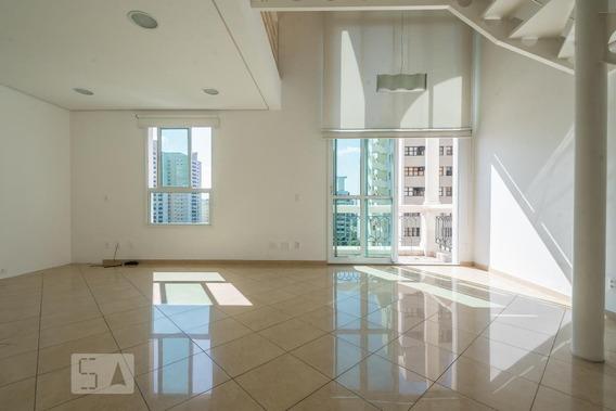 Apartamento Para Aluguel - Campo Belo, 1 Quarto, 76 - 893099737