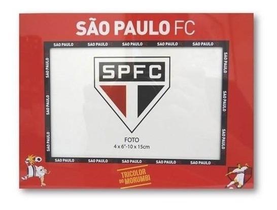 Porta Retrato 1 Foto 10x15cm Metal - São Paulo