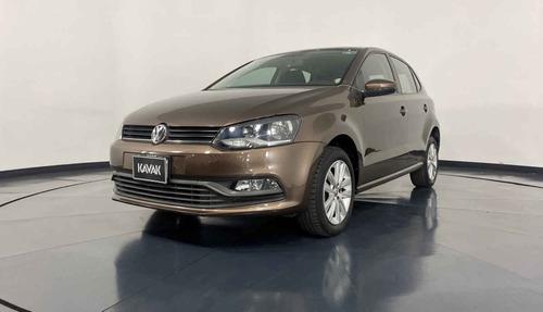 Imagen 1 de 15 de 46065 - Volkswagen Polo 2017 Con Garantía