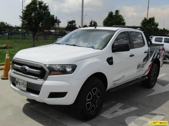 Ford Ranger Xls Mt 3.2 4x4