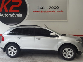 Ford Edge 3.5 Sel Awd 5p