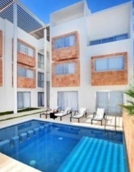 Hotel En Venta En Playa Del Carmen Rd122020
