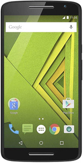 Motorola Moto X Play Bueno Negro Personal.