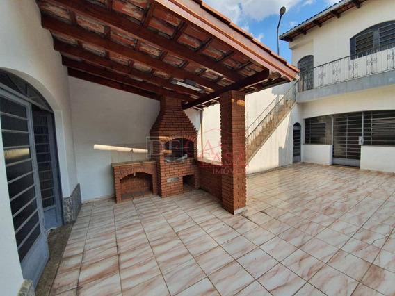 Sobrado Com 3 Dormitórios À Venda, 240 M² Por R$ 1.000.000 - Vila Jacuí - São Paulo/sp - So3056