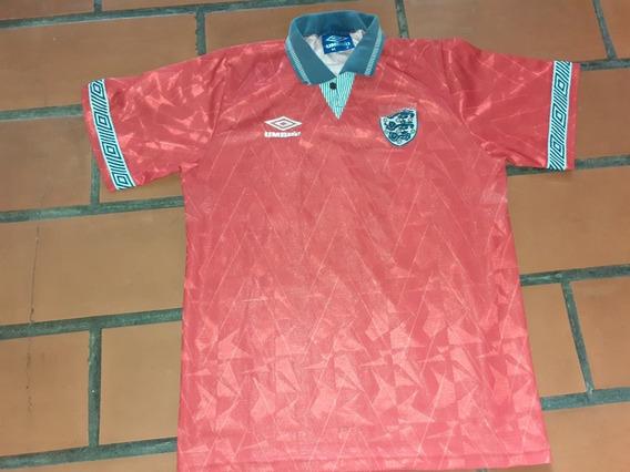Camiseta Umbro Selección Inglaterra
