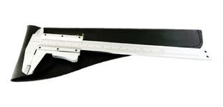 Calibrador Pie De Rey Vernie 6 PuLG 0 - 150 X 0.05 X 1/128