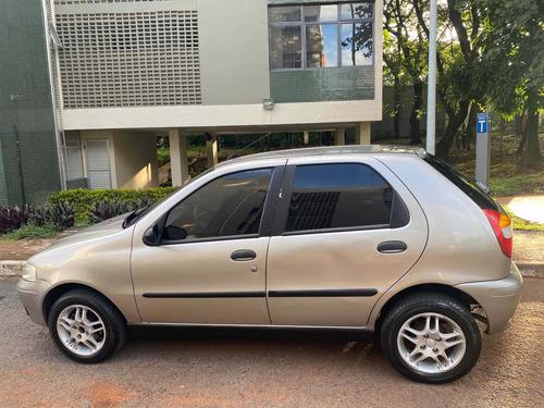 Fiat Palio 2001 Exr