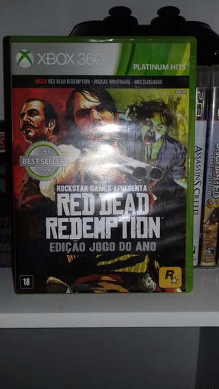Red Dead Redemption Zombies Xbox 360