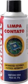 Limpa Contato Contactec 217g / 350ml Promocao