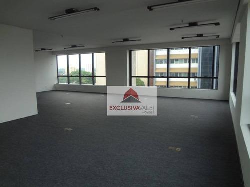 Imagem 1 de 6 de Sala Para Alugar, 95 M² Por R$ 2.290,00/mês - Centro - São José Dos Campos/sp - Sa0217