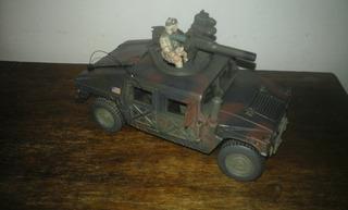 Humvee Unimax Forces Of Valor 1/32