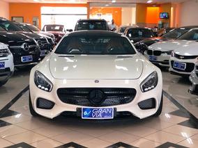 Mercedes-benz Classe Amg Gts 2016