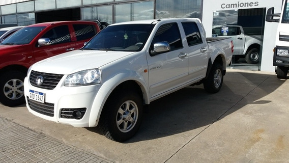 Great Wall Wingle 5 2014 2.4 Full