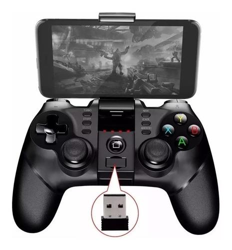 Imagen 1 de 6 de Control Gamepad Ipega 9076 Para Pc Android Bluetooth