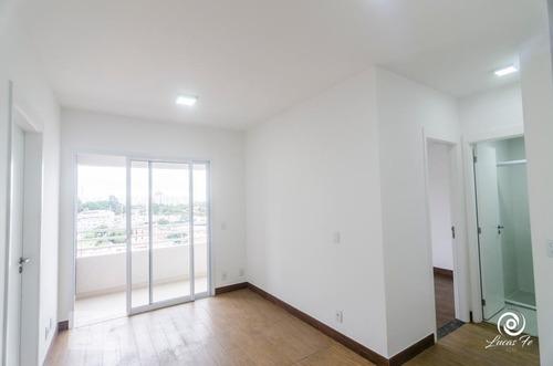 Apartamento À Venda - Tatuapé, 1 Quarto,  43 - S892839521