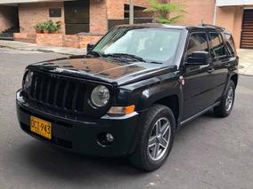 Jeep Patriot Limited 4x4 Aut