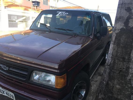 Chevrolet Bonanza 4.0