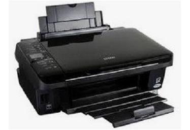 Impressora Multifuncional Epson Tx420w