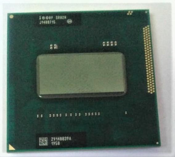 Processador Core @ I7
