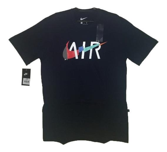 Camiseta Masculina Nike