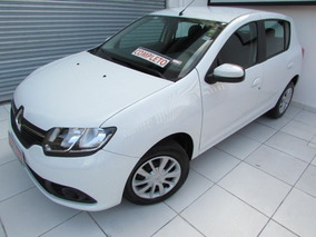 Renault Sandero Expression 1.0 12v Flex 33667km