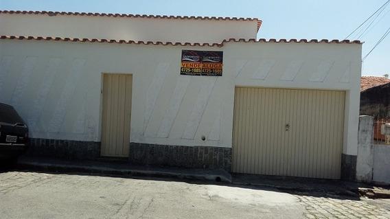 Casa Para Venda, 3 Dormitórios, Centro - Mogi Das Cruzes - 2640