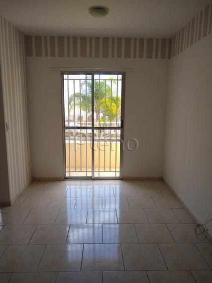 Apartamento Á Venda E Para Aluguel Em Jardim Santo Antônio - Ap015438