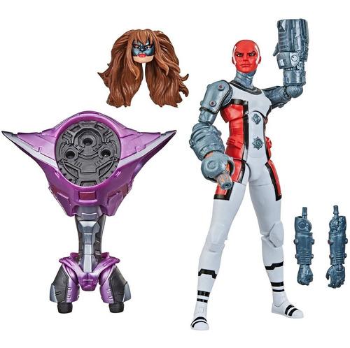 Imagem 1 de 4 de Marvel Legends X Men House Of X - Omega Sentinel
