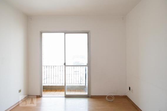 Apartamento Térreo Com 2 Dormitórios E 1 Garagem - Id: 892958562 - 258562