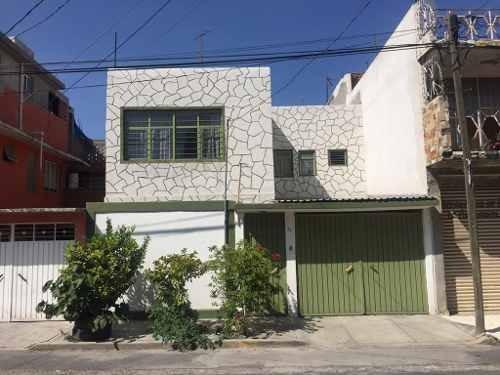 Casa En Venta En Los Reyes Acaquilpan, La Paz Edo De Méx.