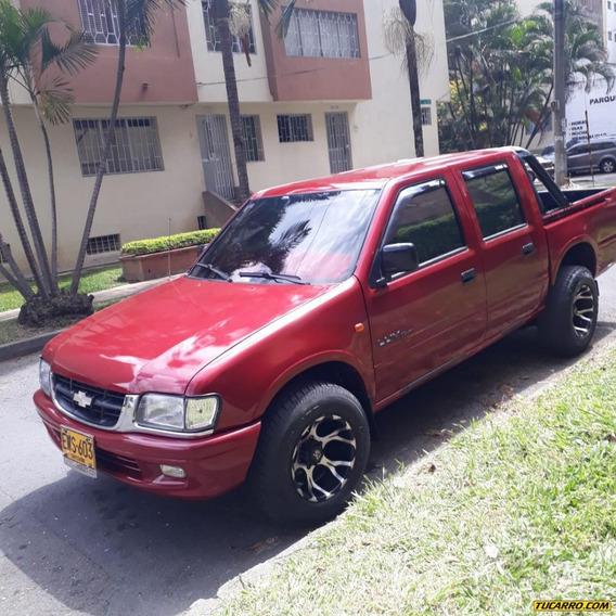 Chevrolet Luv Mt 2200 4x2