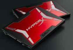 Ssd 480gb Kingston Hyperx Savage Sataiii 2.5 - En Cuotas ...