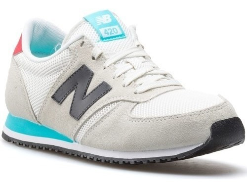 Zapatilla New Balance U420 - Unica !! Se Exclusivo