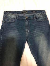 Calça Jeans Guess Skinny Super Nova!!