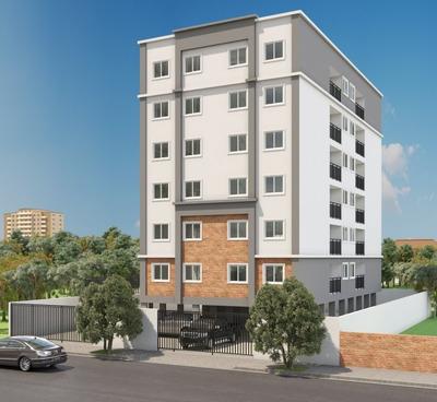 Apartamento Em Itu Novo Centro, Itu/sp De 57m² 2 Quartos À Venda Por R$ 248.000,00 - Ap202775
