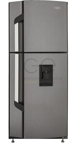 Imagen 1 de 10 de Haceb Refrigeradora 222 L 2 Puertas 11 Pies Dispensador