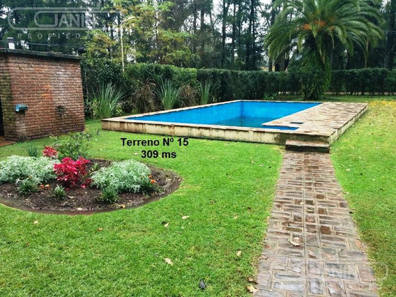 Terreno - Tortuguitas