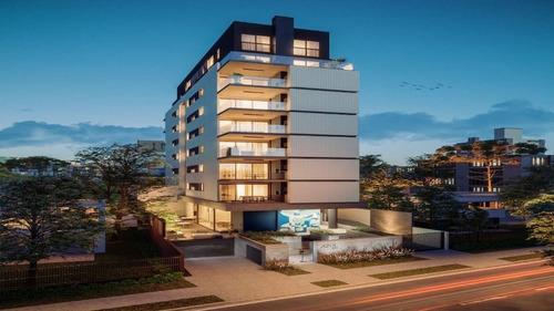 Imagem 1 de 12 de Cobertura À Venda, 168 M² Por R$ 1.980.000,00 - Ahú - Curitiba/pr - Co0072
