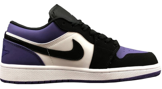 Tenis Nuevos Nike Air Jordan 1 Low Originales