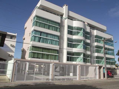 Apartamento De Alto Padrão Para Locação - Mr101-3